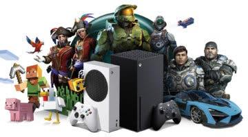 Imagen de Xbox Series X|S se actualiza para mejorar el Quick Resume, añadir nuevas características y más