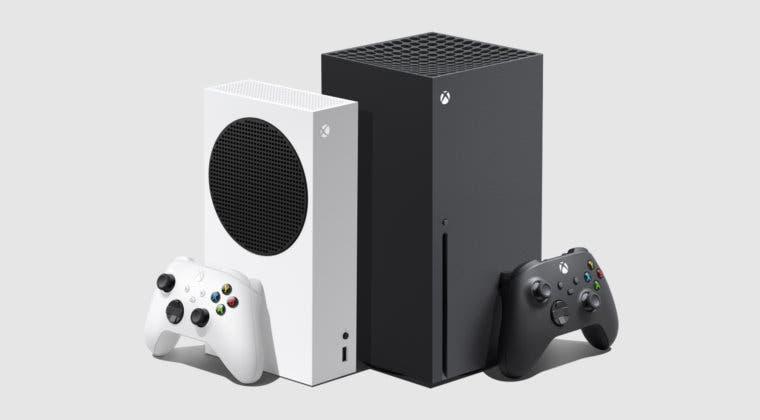 Imagen de Comprar una Xbox Series X S seguirá siendo difícil hasta dentro de varios meses