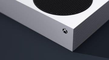 Imagen de Xbox Series S se mantendrá firme durante toda la generación, según algunos desarrolladores