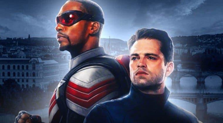Imagen de Falcon y Soldado de Invierno ya tiene fecha de estreno en Disney Plus