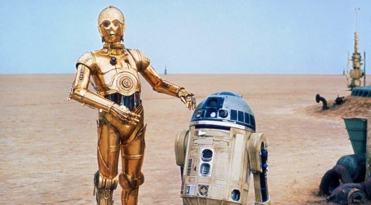 Imagen de Star Wars anuncia la película 'A Droid Story' y una serie de anime para Disney Plus