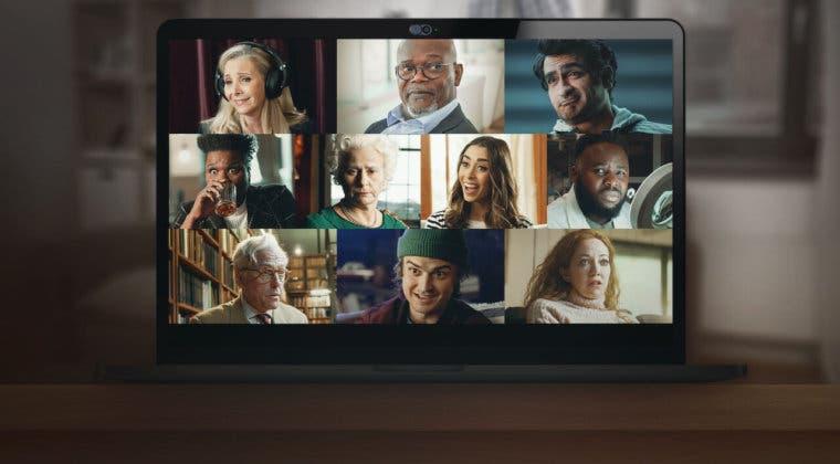 Imagen de Crítica de Death to 2020, el falso documental de Netflix sobre el año, del creador de Black Mirror