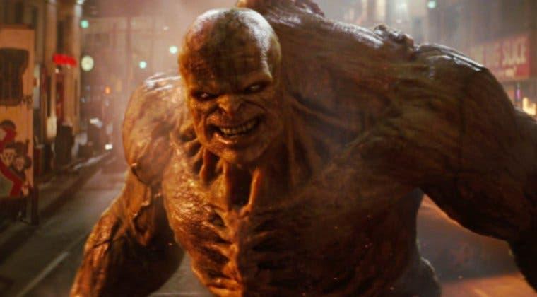 Imagen de She-Hulk: vuelve Mark Ruffalo como Hulk, y Tim Roth como Abominación