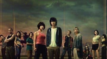 Imagen de Alice in Borderland: Netflix renueva por una temporada 2 su nuevo éxito
