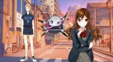 Imagen de Guía de anime invierno 2021; qué ver esta temporada