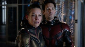 Imagen de Ant-Man y la Avispa: Quantumania ha comenzado oficialmente su rodaje