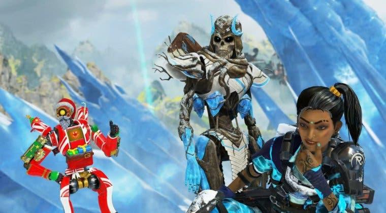 """Imagen de Apex Legends: Respawn desvela el por qué de tantos modos de juego """"reciclados"""""""