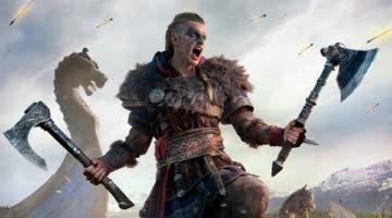 Imagen de Assassin's Creed Valhalla es el juego más vendido de España en noviembre
