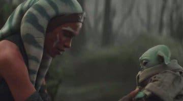Imagen de The Mandalorian: Rosario Dawson explica cómo se sintió al ver a Baby Yoda