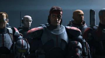 Imagen de Disney Plus estrenará Star Wars: The Bad Batch en mayo