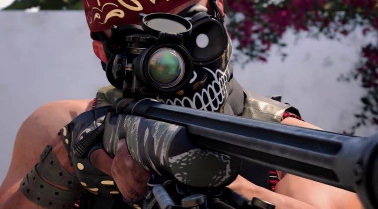 Imagen de Call of Duty: Black Ops Cold War: primeros cambios del parche de la temporada 1