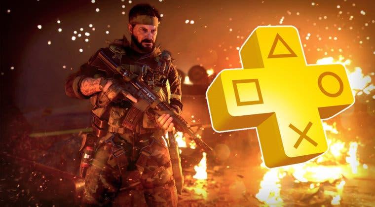 Imagen de Nuevo paquete de combate gratis para CoD: Black Ops Cold War y Warzone con PS Plus