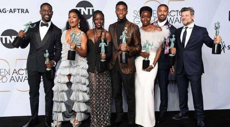 Imagen de Una actriz de Black Panther se declara antivacunas y critica a los que la avasallan