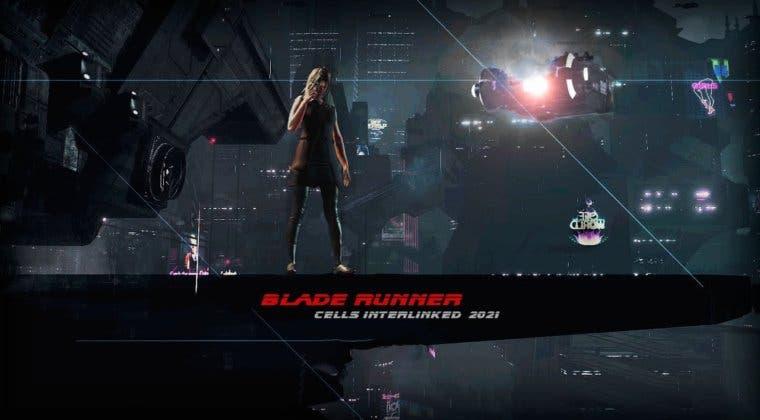 Imagen de El mod sobre Blade Runner con el que amenizar la espera de Cyberpunk 2077