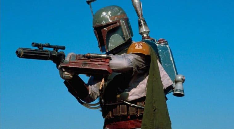 Imagen de Muere Jeremy Bulloch, actor de Boba Fett en la trilogía original de Star Wars