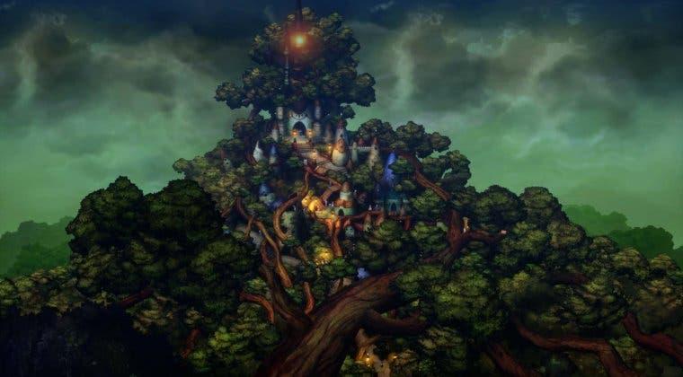 Imagen de Bravely Default II presenta un nuevo tráiler centrado en el reino de Wiswald