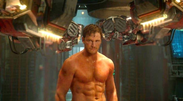 Imagen de Marvel confirma que Star-Lord es bisexual y poliamoroso en los cómics de Guardianes de la Galaxia