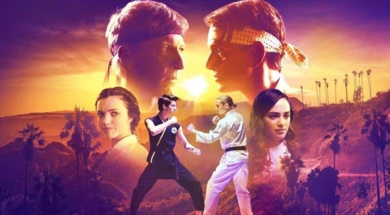 Imagen de Ya está disponible la temporada 3 de Cobra Kai en Netflix, con más Karate Kid que nunca