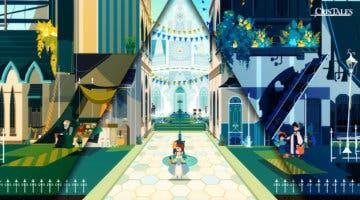 Imagen de Cris Tales muestra su magia temporal en un nuevo y extenso gameplay
