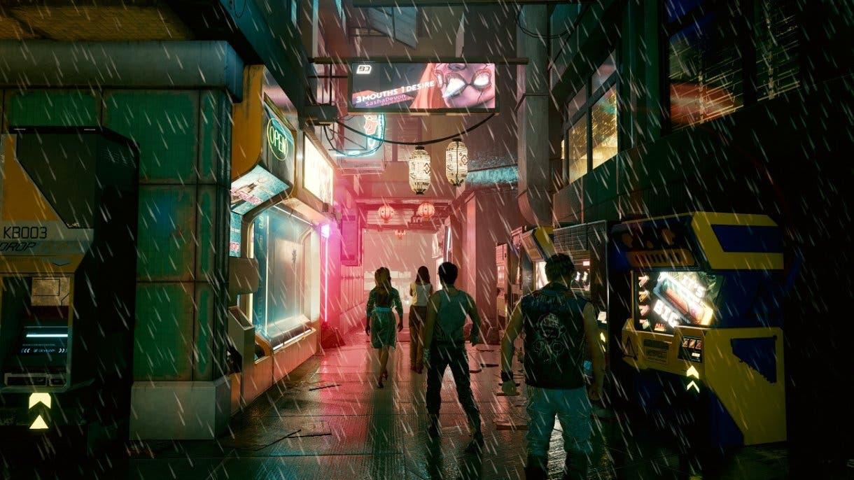 cyberpunk 2077 analisis 3