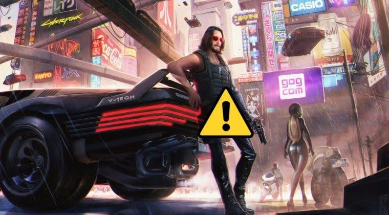 Imagen de El increíble bug de Cyberpunk 2077 que te permite ir con los genitales al aire