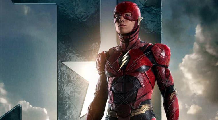 Imagen de Warner Bros pone fecha al inicio del rodaje de The Flash