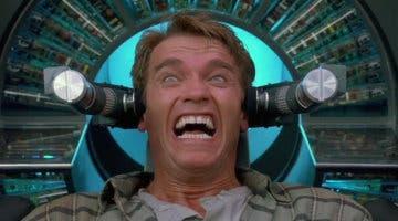 Imagen de Desafío Total: Un trepidante divertimento de ciencia ficción con Arnold Schwarzenegger
