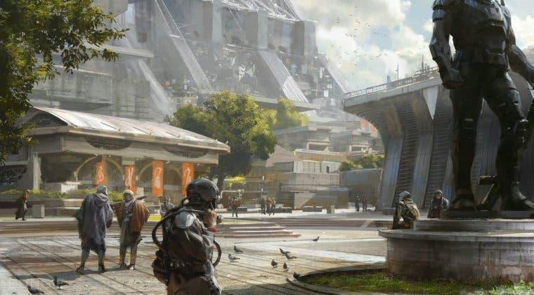 Imagen de Destiny 2: Antigua Chicago podría ser la próxima localización en el directorio