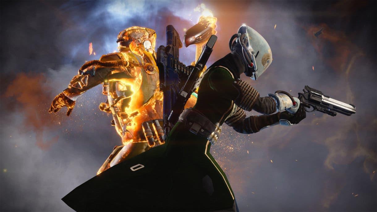 Destiny 2 filtrada la posible fecha de Halcón de Luna