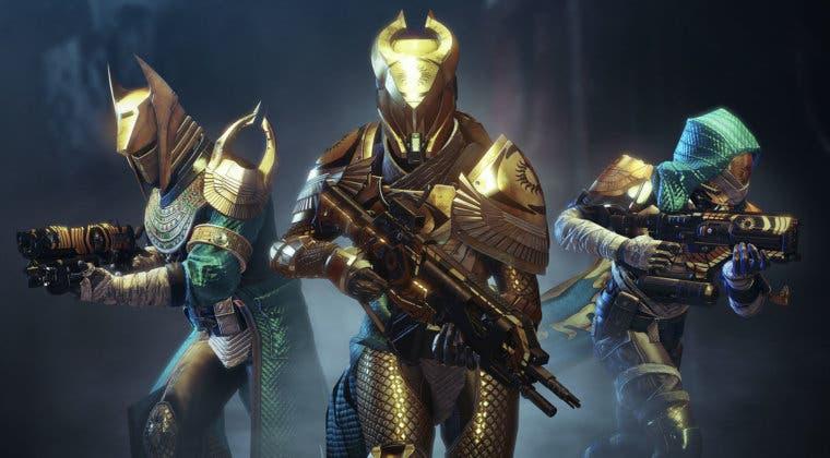 Imagen de Destiny 2: Cómo obtener contratos desde el móvil