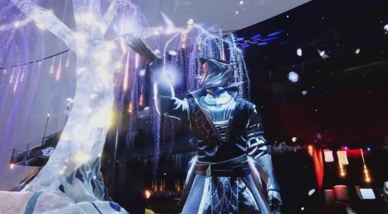 Imagen de Destiny 2 presenta el tráiler de la nueva edición de La Aurora, su evento navideño