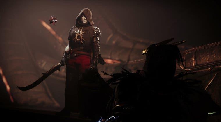Imagen de Destiny 2 eliminará la vista en tercera persona de los modos competitivos y Las Pruebas de Osiris