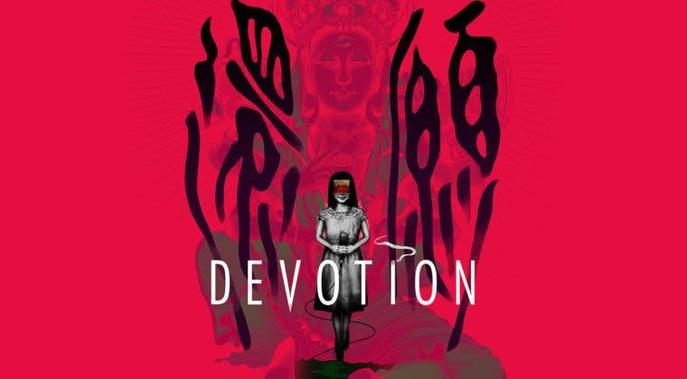 Imagen de La presiones desde China cancelan el lanzamiento de Devotion