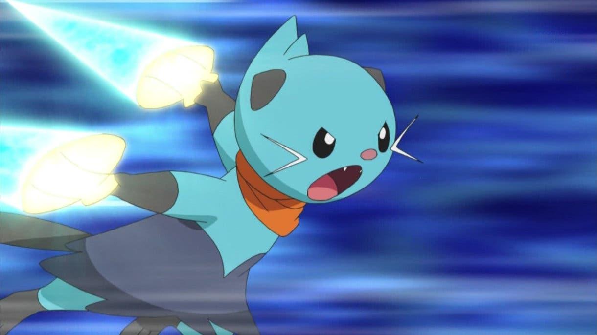 Dewott Pokemon inicial