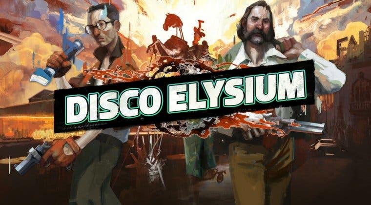 Imagen de Disco Elysium: The Final Cut anunciado para consolas; así es su espectacular edición coleccionista