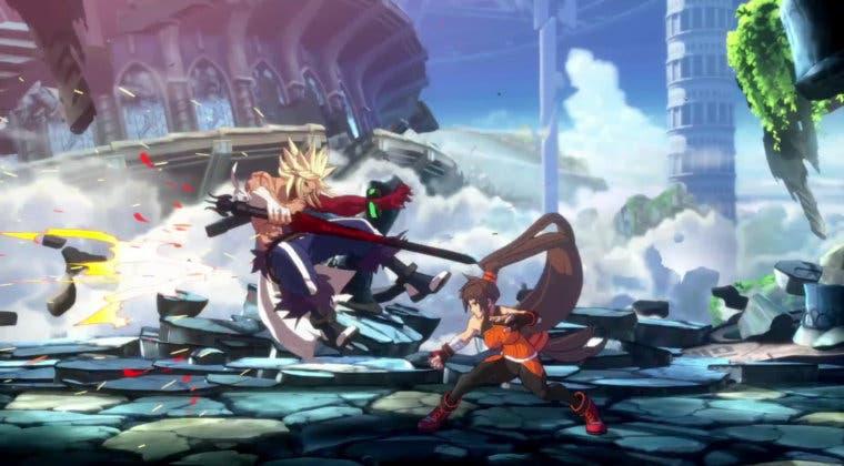 Imagen de Arc System Works presenta DNF Duel, su nuevo juego de lucha