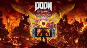 Imagen de Análisis DOOM Eternal para Nintendo Switch