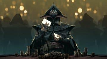 Imagen de Dragon Age 4 muestra uno de sus personajes en un nuevo arte conceptual