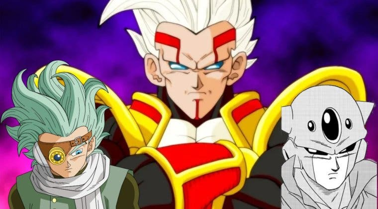 Imagen de Dragon Ball Super: Granola es un sufrutano en busca de venganza (especulación)
