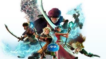Imagen de 'Dragon Quest: Your Story': La autora de 'Dragon Quest V' demanda a Square Enix por la película de Netflix