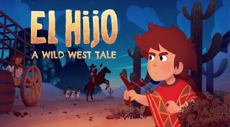 Imagen de Análisis El Hijo: A Wild West Tale
