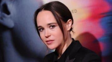 Imagen de Ellen Page anuncia que es transgénero y su nombre es Elliot Page
