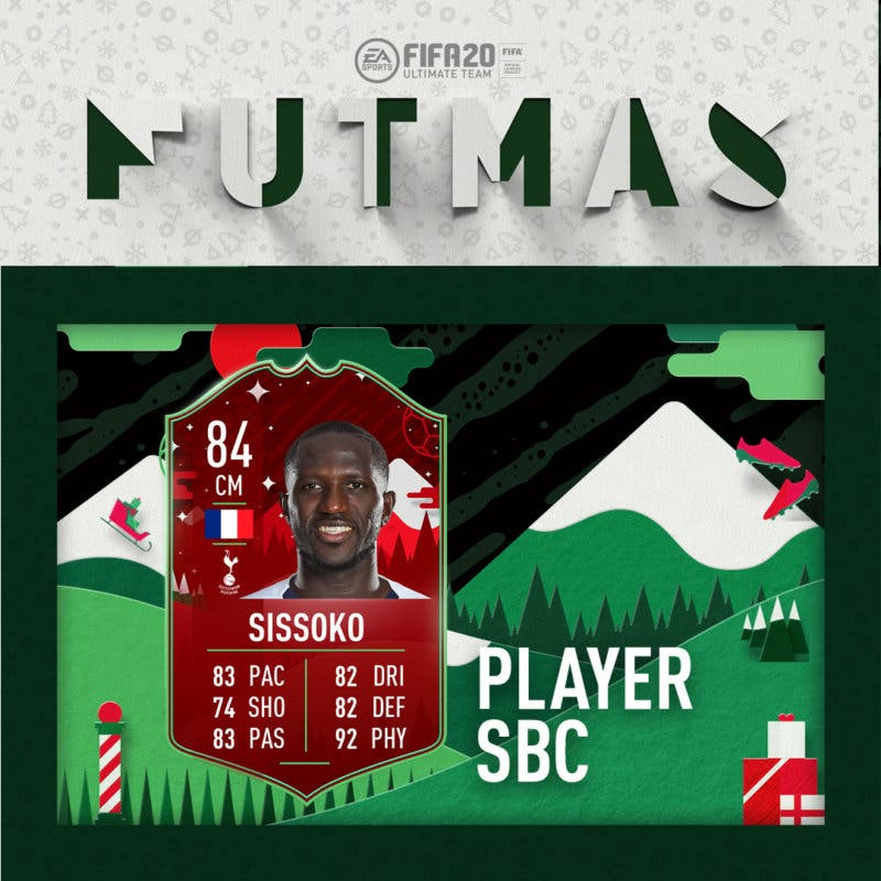 FIFA 21 Ultimate Team qué podemos esperar de FUTMAS jugadores SBC´s