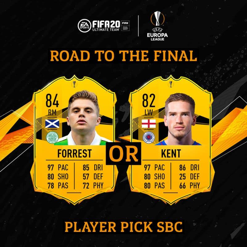 FIFA 21 Ultimate Team qué podemos esperar de FUTMAS RTTF SBC´s