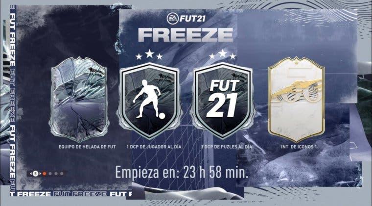 Imagen de FIFA 21: la primera tanda de Icon Swaps llega junto al evento Freeze