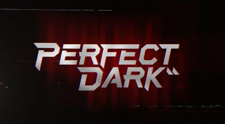 Imagen de ¡Perfect Dark está de vuelta! The Initiative presenta el reboot de la saga con un primer tráiler