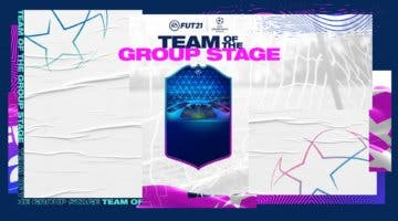 Imagen de FIFA 21: Team of the Group Stage (TOTGS) es el nuevo evento de Ultimate Team