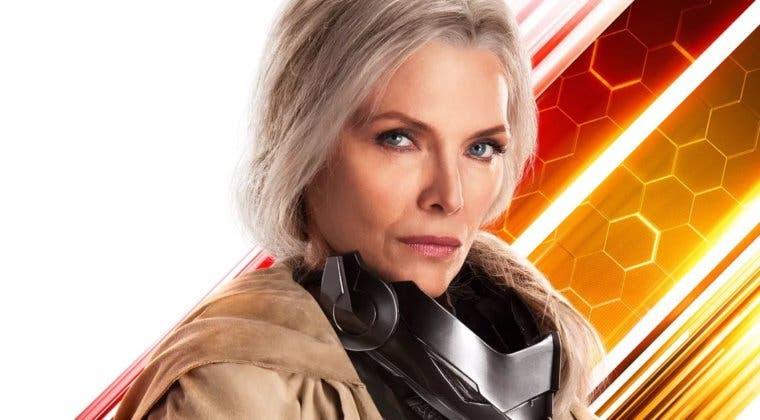 Imagen de Ant-Man 3: Michelle Pfeiffer volverá y ya se sabe cuándo comenzará el rodaje