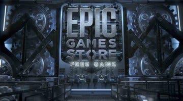 Imagen de Descarga ya gratis un nuevo juego en Epic Games Store y descubre cuál será el de la próxima semana