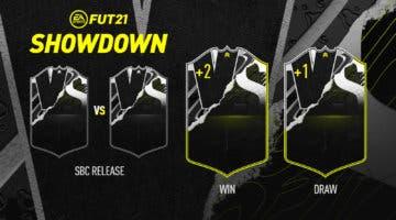 Imagen de FIFA 21: ¿Qué son los Showdown? Explicamos cómo funciona este tipo de carta especial en Ultimate Team